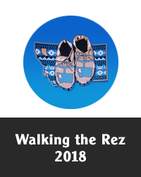 Walk the Rez